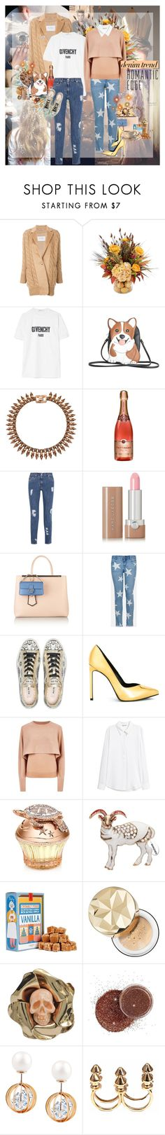"""Warm Colors"" by lady-redrise ❤ liked on Polyvore featuring KEEP ME, Agave, MaxMara, Frontgate, Givenchy, Mawi, Moschino, Marc Jacobs, Fendi and STELLA McCARTNEY"