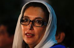 Most influential women in modern historyBenazir Bhutto       Benazir Bhutto was the first female to become the Prime Minister of a Muslim nation. She made headlines across the world when she won the 1988 elections in Pakistan. Bhutto proved to be a brave and resilient figure in a nation marred with bloody military coups.