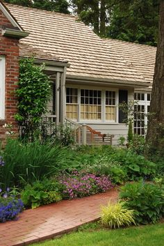 Cottage Style Design, Pictures, Remodel, Decor and Ideas - page 6