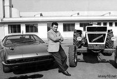 Lamborghini Efsanesi