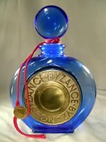 L'HEUREBLEU By GUERLAIN Factice Perfume bottle