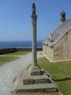 Pointe du Van, Bretagne
