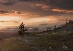 Kittilä photo by kateitti  flickr
