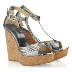 This shoes are PERFOIS! Jimmy Choo Pela