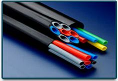Microduct pipes are used as underground cable protection and management For Signal and Telecom, Power & Optical Fiber Cables.