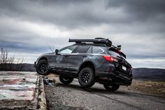 "Projects - Outback – Tagged ""lachute subaru"" – LP Aventure Inc Subaru Outback Lifted, Subaru Outback Offroad, 2011 Subaru Outback, Lifted Subaru, 2016 Outback, Subaru Crosstrek Accessories, Subaru Models, 4x4, Subaru Forester"