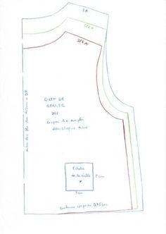 le gilet de berger - patron gratuit taille 3/4 ans, 5/6 ans, 8 ans ggg ggg ggg Pour l'ouverture officielle de sa boutique,