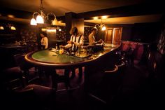 Poker cambridgeshire