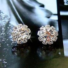 Like and Share if you want this  New FASHION Spherical Crystal Flower Stud Earrings For Women earings fashion jewelry     Tag a friend who would love this!     FREE Shipping Worldwide     Buy one here---> https://ourstoreali.com/products/new-fashion-spherical-crystal-flower-stud-earrings-for-women-earings-fashion-jewelry/    #aliexpress #onlineshopping #cheapproduct  #womensfashion