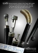 Welcome to the Official Web Site of Burger Sword Canes-Walking Sticks - Mark 3 Model Custom Canes, Cane Sword, Hidden Weapons, Western Holsters, Switchblade Knife, Hiking Staff, Peace Pipe, Viking Sword, Wrist Lanyard