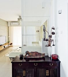 Zen home design contemporary house architecture manila for Extreme minimalist living