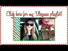 Vlogmas 2013 - http://www.box-of-fashion.com
