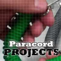 How to make a coiled paracord lanyard