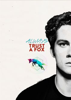 never trust a fox stiles - Buscar con Google