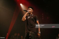 21 Savage performs during Metro Booming In Concert at PlayStation Theater on November 4, 2016 in New York City.