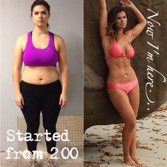 Body transformations! Check out our collection of the most inspirational weight loss transformations, from real people who have achieved unbelievable results. These are the most incredible transformations that will show you that anything is possible with hard work and discipline.