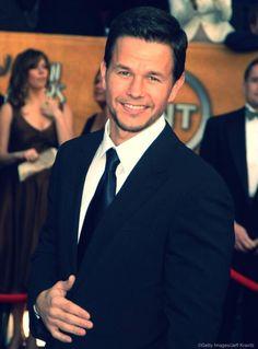 Mark Wahlberg ... Aye Pa pa...
