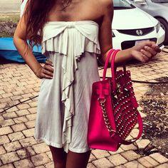 Love the purse