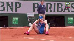 French Open 2015 Roland Garros(Video)