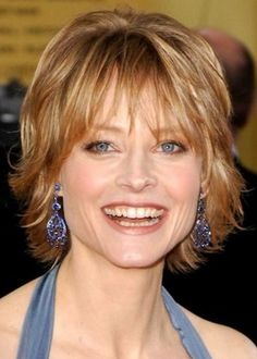 Short Shag Hairstyles for Women Over 50 | Shag Hairstyles for 2014: 16 Amazing Shaggy Hairstyles You Shoud Not ...