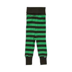 ej sikke lej Basic Striped Leggings