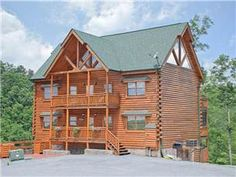71 Best Large Cabins In The Smokies Images Cabins In The