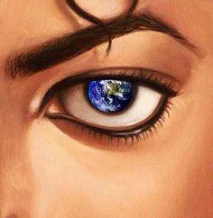 Beautiful Earth Eyes <3 Michael Jackson Wallpaper, Michael Jackson Art, Michael Art, Memes Historia, Michelangelo, Michael Jackson Dangerous, Royal Art, King Of Music, The Jacksons