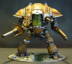 Imperial Knight Conversion