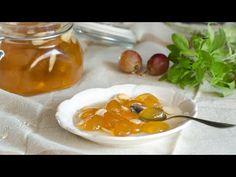 Γλυκό σταφύλι φράουλα. Γλυκό του κουταλιού, της νηστείας και της δίαιτας! - YouTube Pudding, Fish, Meat, Desserts, Youtube, Tailgate Desserts, Deserts, Custard Pudding, Pisces