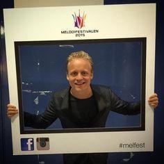 Live - Melodifestivalens artister presenteras del 2 - Melodifestivalen | SVT.se