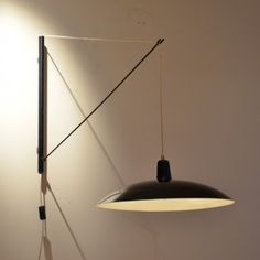 Located using retrostart.com > Wall Lamp by Unknown Designer for Anvia Almelo
