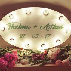 Mariage de Thelma et Arthur ❤️👰🎩. Enseigne personnalisable La Pipelette à retrouver sur www.just-a-spark.fr    #delamourdelamourdelamour #mariage2017 #enseignelumineuse #bois #faitmain #vivelesmariés #ceremonielaique #decorationmariage #personnalisation #madeinparis #thelma #justaspark #enseignesjustaspark