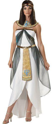 Cleopatra Egyptian costumes