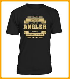 Limitierte Edition Angler TShirt - Angler shirts (*Partner-Link)
