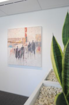 My Decorator curated the art for a Sydney Office that overlooks Darling Harbour. The newly fit out office was in need of some art on it's bare walls. My Decorator sourced Paintings, presented var. Darling Harbour, Interior Design Work, Sydney, Walls, Presents, Paintings, Fit, Decor, Gifts