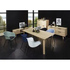 Nordkap kabinet i hvidpigmenteret eg. Conference Room, Modern, Furniture, Home Decor, Products, Lily, Trendy Tree, Meeting Rooms, Interior Design