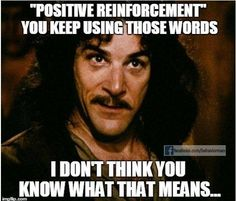 Know your terminology!