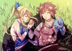 Fairy Tail Lucy, Fairy Tail Family, Fairy Tail Natsu And Lucy, Fairy Tail Art, Fairy Tail Guild, Fairy Tail Couples, Fairy Tail Ships, Fairy Tail Anime, Fairy Tales