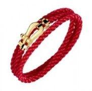 Fred Force 10 Corderie bracelets