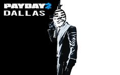 Payday 2 Dallas Background by aleco247.deviantart.com on @DeviantArt