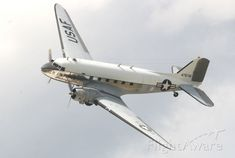 The Yankee Air Museum DC-3