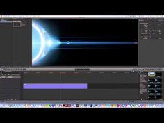 Tangent Fx Design Light Effects for Final Cut Pro X.