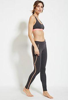 9215e72630d Activewear - Bottoms | WOMEN | Forever 21 Workout Attire, Workout Gear,  Running Workouts