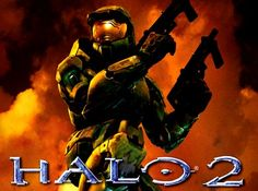 My favourite halo of the series