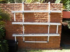 Picture of Clip-on Hydroponic Wall Garden