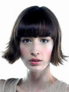jaw length hairstyles