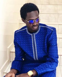 African Wear Styles For Men, African Dresses Men, African Attire For Men, African Clothing For Men, African Shirts, Latest African Fashion Dresses, African Men Fashion, African Street Style, Gents Kurta