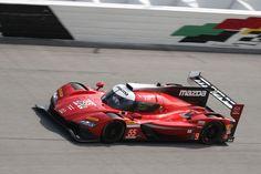 MZRacing(エムゼット レーシング) マツダモータースポーツ情報サイト - 第55回デイトナ24時間レース、スタートを待つばかり