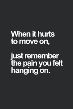 100 Inspirational Quotes About Moving On 82