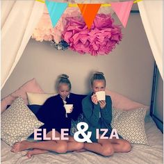 Lisa Or Lena, Idole, My Princess, Videos, Besties, Famous People, Twins, Sisters, Bouquet